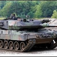 A magyar honvédség ereje és a most megvásárolt új német harckocsik [40.]