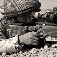 Az elmúlt háborúk nagy mesterlövészei és az USA történetének legjobbja [58.]