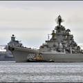 Az orosz haditengerészet múltja és jelene [55.]