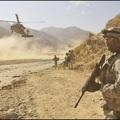 A 17 éves amerikai jelenlét vége Afganisztánban [42.]