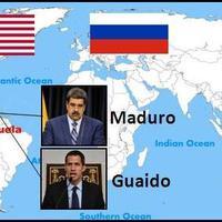 Nagyhatalmak ütközőzónája lett Venezuela [45.]