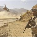 A 17 éves amerikai jelenlét vége Afganisztánban