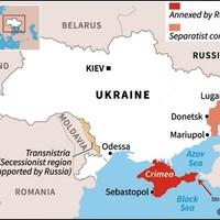 Az orosz - ukrán viszony 3 legfontosabb eleme [38.]