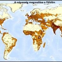 Népesedési helyzet a világban [29.]
