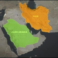 Szaúd-Arábia és Irán proxyháborúja [52.]