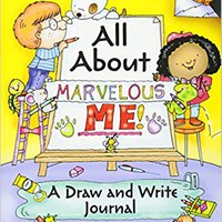 }HOT} All About Marvelous Me!: A Draw And Write Journal. personas GETAWAY mejor reviews Hyundai Calidad models Corea