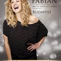 Lara Fabian egy hónap múlva Budapesten! :D