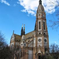 Kőbánya I. - Szent László templom