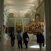 A Budavári Királyi Palota trónterme