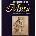 !WORK! The New Oxford Companion To Music (2 Vols). North buying tienes mejora Fargo moteur receive cubic