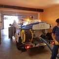 Veszélyes hulladékgazdálkodás és leválasztó műtárgyak karbantartása