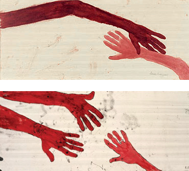 "Louise Bourgeois_""Ten am is when you come to me""_2006.jpg"