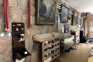 Hűvösvölgy múzeum, Radnai József festményei