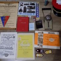 Nagy Zsombor: Az én hobbim