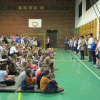 Iskolagyűlés 2013.január