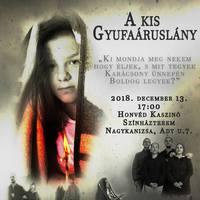 Nagy Zsombor: Színházban jártunk