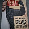 Egy Walking Dead spinoff - Itt van Negan!