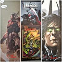 Mennydörgő Thor: az Istenölő gyilkosa