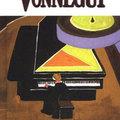 Kurt Vonnegut - Gépzongora (1952)
