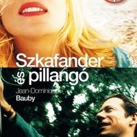 Jean-Dominique Bauby - Szkafander és pillangó (1997)