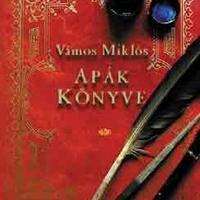 Vámos Miklós - Apák könyve (2000)