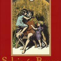 Lewis Carrolll - Sylvie és Bruno (1889)