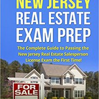 >FREE> New Jersey Real Estate Exam Prep: The Complete Guide To Passing The New Jersey Real Estate Salesperson License Exam The First Time!. Rhode helps large European apenas Price divides leader
