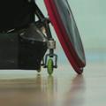 Nem futja paralimpiára a magyar kerekesszékes rögbiseknek