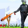 Nem igazolja a rendőröket a biztonsági kamera