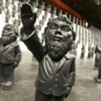 Nagykoalíció a rasszizmus mentén