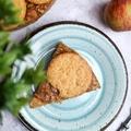 Leggyorsabb almáspite, ami készülhet