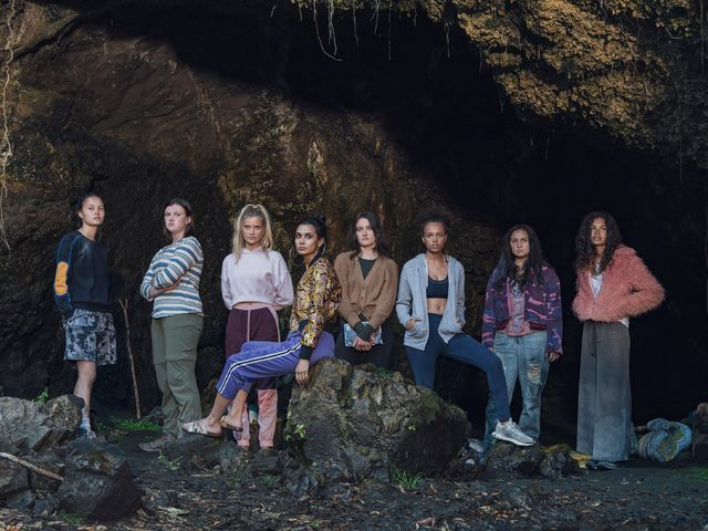 The Wilds (season 1) (2020)