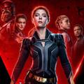 Fekete Özvegy / Black Widow (2021)