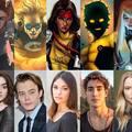 Az új mutánsok / The New Mutants (2020)