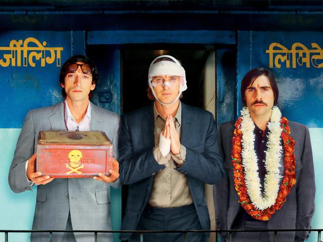 Utazás Dardzsilingbe / The Darjeeling Limited (2007)