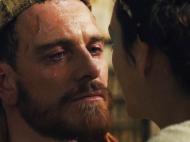 Macbeth / Macbeth (2015)