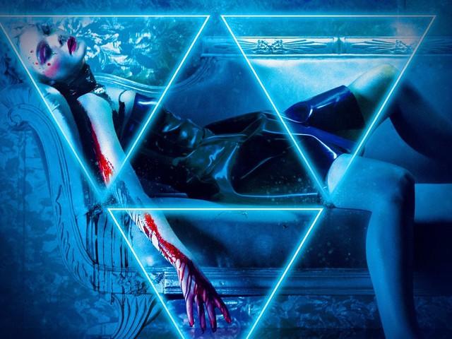 Neon Démon / The Neon Demon (2016)
