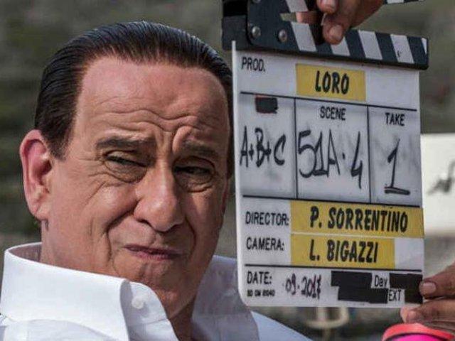Silvio és a többiek / Loro (2018)