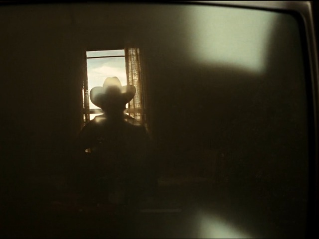 Nem vénnek való vidék / No Country for Old Man (2007)