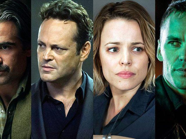 A törvény nevében (2. évad) / True Detective (Season 2)