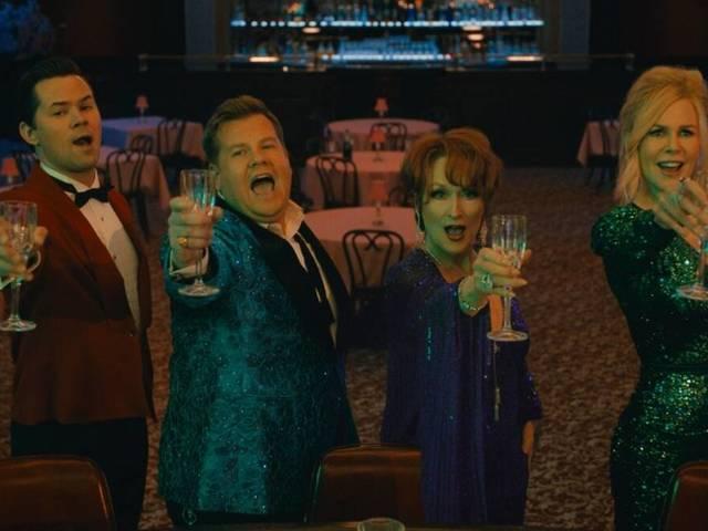 The Prom - A végzős bál / The Prom (2020)