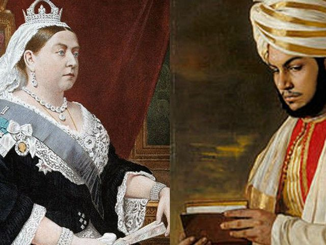 Viktória királynő és Abdul / Victoria and Abdul (2017)