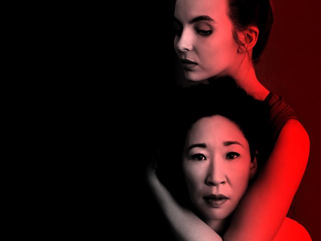 Megszállottak viadala (2. évad) / Killing Eve (Season 2) (2019)