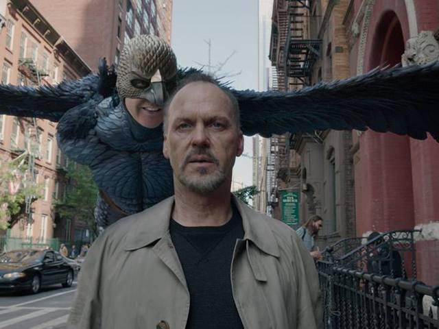 Birdman avagy (A mellőzés meglepő ereje) / Birdman (2014)