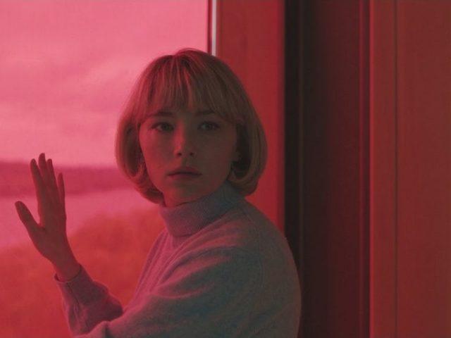 Nyelés / Swallow (2019)