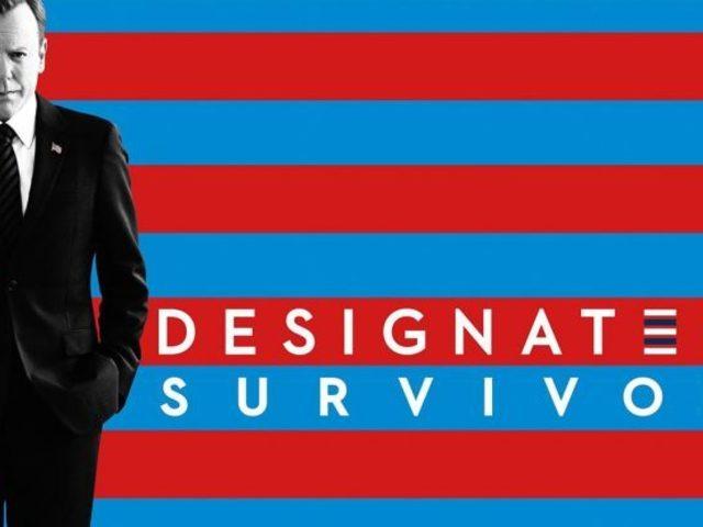 A kijelölt túlélő (1. évad) / Designated Survivor (season 1) (2016)