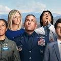 Űrhadosztály (1. évad) / Space Force (season 1) (2020)