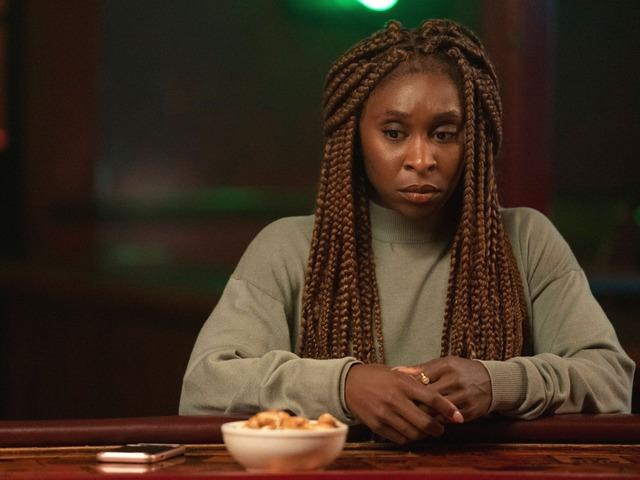 A kívülálló (1. évad) / The Outsider (season 1) (2020)