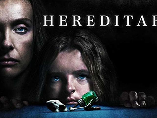 Örökség / Hereditary (2018)