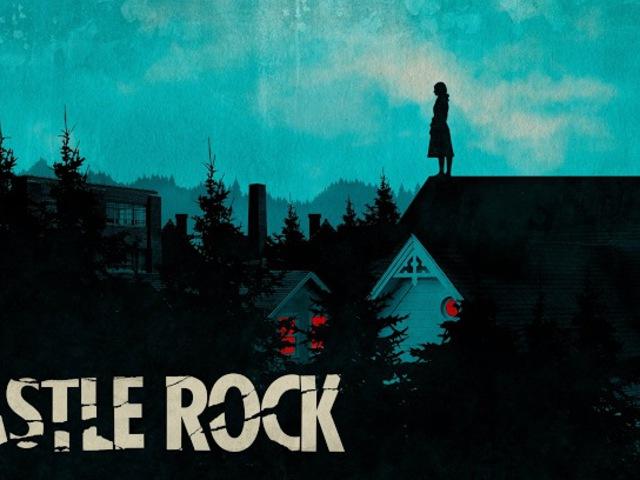 Castle Rock (1. évad) / Castle Rock (season 1) (2018)